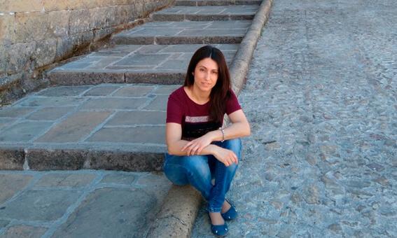 Elizabet Muñoz