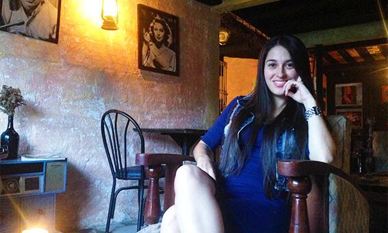 Maritza Villamil